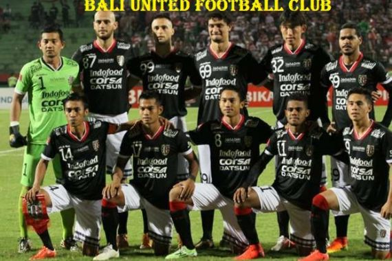 Bali United Football Club